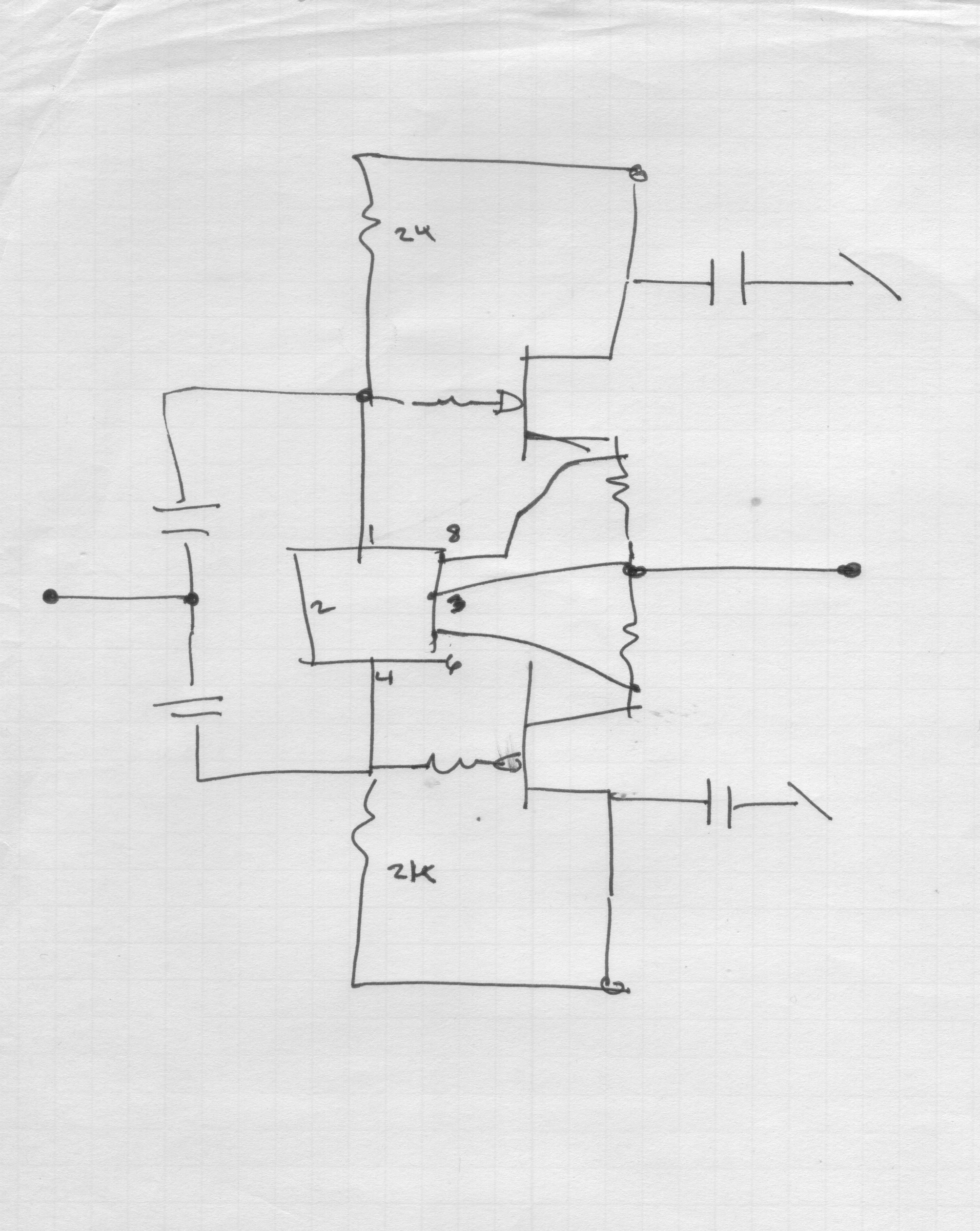 Miscellaneous Circuits